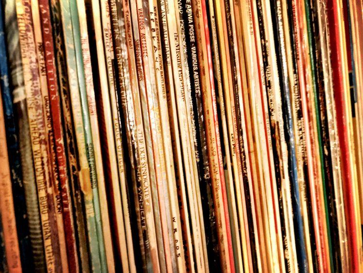 Wir kaufen eure Schallplattensammlung (Rock / Metal / Punk)