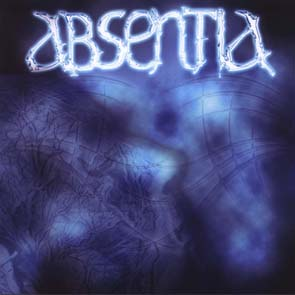 ABSENTIA - Emotional flatline      CD