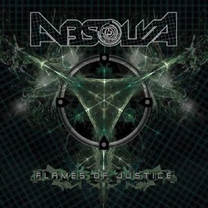 ABSOLVA - Flames of justice      CD