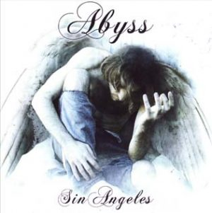 ABYSS - Sin Angeles      CD