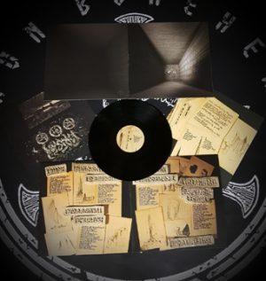 ABYSSOUS - Mesa      LP