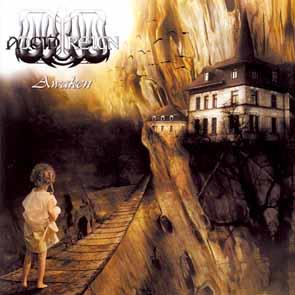 ACCID REIGN - Awaken      CD