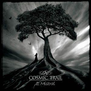 A COSMIC TRAIL - II: Mistral      CD