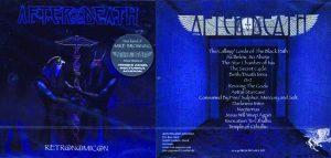 AFTER DEATH - Retronomicon      CD