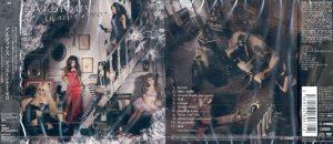 ALDIOUS - District zero      CD