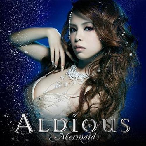 ALDIOUS - Mermaid      Maxi CD