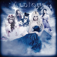 ALDIOUS - Dazed and delight      CD