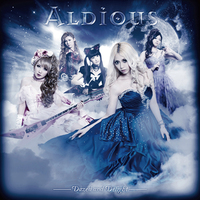 ALDIOUS - Dazed and delight      CD&DVD