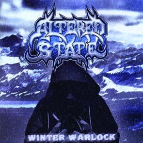 ALTERED STATE - Winter warlock      CD