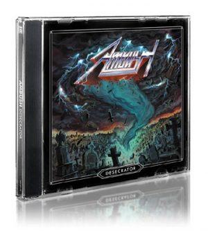 AMBUSH - Desecrator      CD
