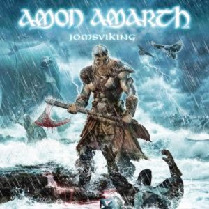 AMON AMARTH - Jomsviking      CD