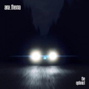 ANATHEMA - The optimist      CD&DVD