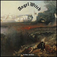 ANGEL WITCH - As above, so below - limited slipcase edition      CD