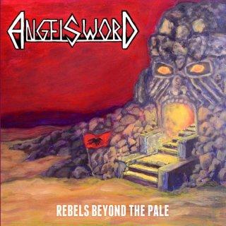 ANGEL SWORD - Rebels beyond the pale      CD