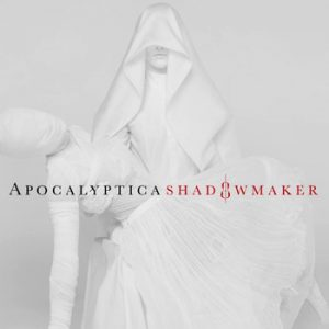 APOCALYPTICA - Shadowmaker & 2 bonustracks      DLP