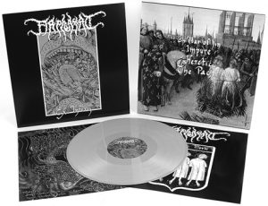 ARPHAXAT - Ex inferis      LP