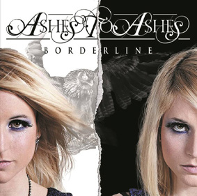 ASHES TO ASHES - Borderline      CD