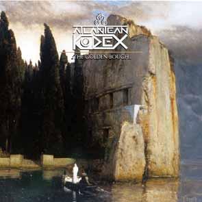 ATLANTEAN KODEX - The golden bough      CD
