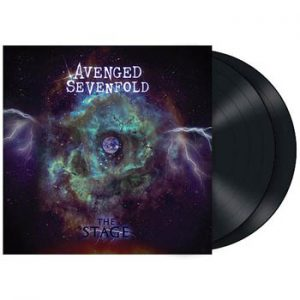 AVENGED SEVENFOLD - The stage      DLP