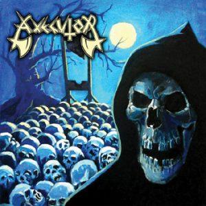 AXECUTOR - Aggressive extermination      CD