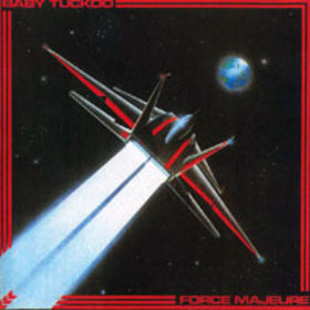 BABY TUCKOO - Force majeure      CD