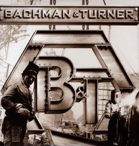 BACHMAN & TURNER - Same      DLP