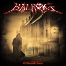 BALROG - Miserable frame      CD