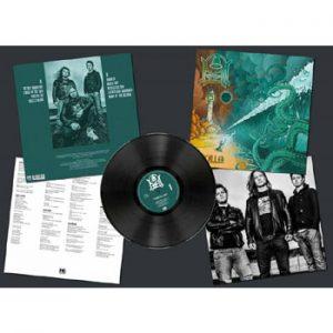 BELL - Tidecaller      LP