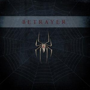 BETRAYER - Betrayer      CD