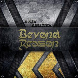 BEYOND REASON - A new reflection      CD