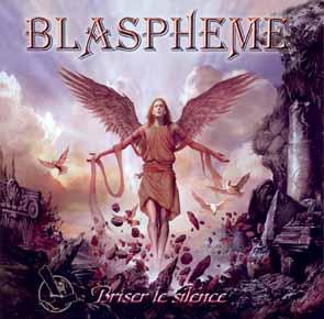 BLASPHEME - Briser le silence      CD&DVD