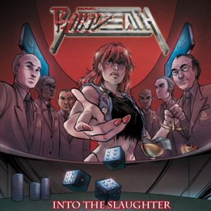 BLINDEATH - Into the slaughter      CD