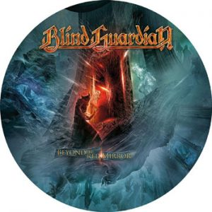 BLIND GUARDIAN - Beyond the red mirror      DLP