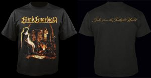 BLIND GUARDIAN - Tales from the twilight world - size L      T-Shirt - 100 % Baumwolle