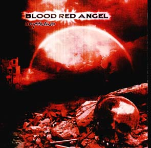 BLOOD RED ANGEL - Abyssland      CD