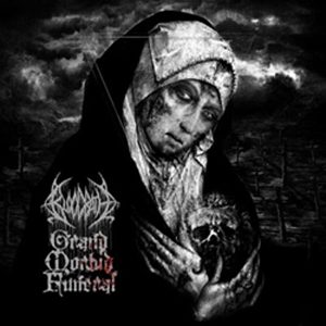 BLOODBATH - Grand morbid funeral - digibook      CD