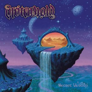 BREITENHOLD - Secret worlds      CD