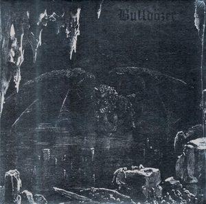 BULLDÖZER - Fallen angel      Single