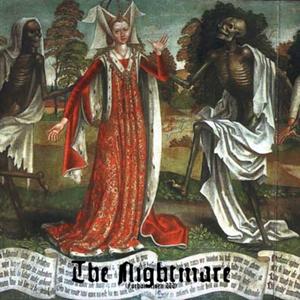 BURNING SAVIOURS - The nightmare      Single