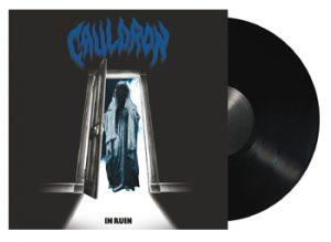 CAULDRON - In ruin      LP