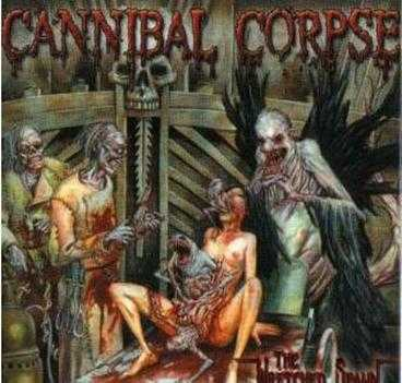 CANNIBAL CORPSE - The wretched spawn      2-CD