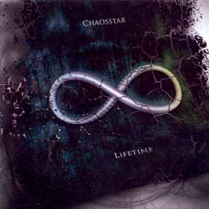 CHAOSSTAR - Lifetime      CD