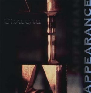 CHATEAU - Appearance      Maxi CD