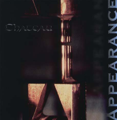 CHATEAU - Appearance      Maxi CD