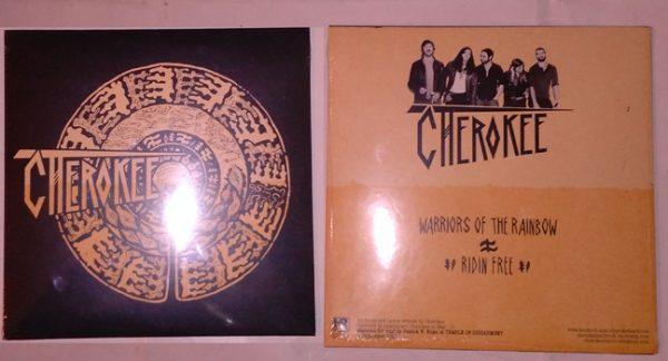 CHEROKEE - Same      Single