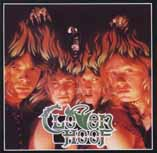 CLOVEN HOOF - Same - rerelease      CD