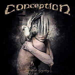 CONCEPTION - My dark symphony      CD