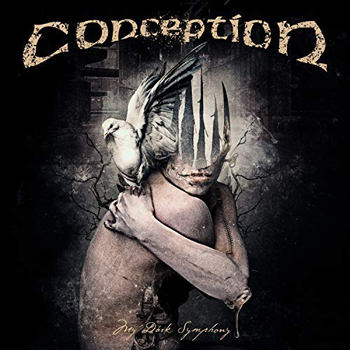 CONCEPTION - My dark symphony      CD