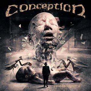 CONCEPTION - Re: Conception      Maxi CD