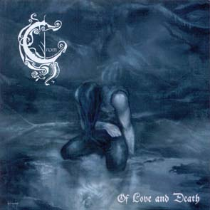 CROM - Of love and death      CD